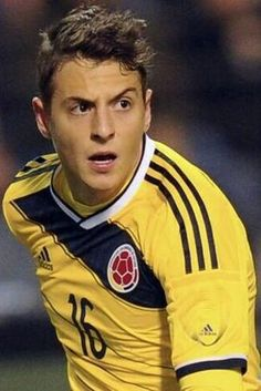 Colombia: Santiago Arias | The Definitive Ranking Of The Hottest Guy From Every World Cup Team