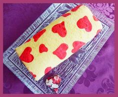 Herzlich Willkommen zum 8. Bastelkurs! Deko Roll Cakes, also Biskuit-Rouladen mit diverse Mustersind neuerdings sehr beliebt. Kein Wunder...