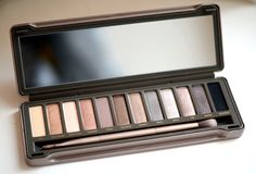 Urban Decay Naked 2 - Eyeshadow palette...I use this everyday, i LOVE it!