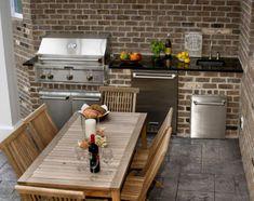 Outdoorküche Klein Junior : Bei outdoorküchen wächst das angebot
