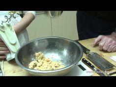 Het allersimpelste koekje van Cees Holtkamp - YouTube Creme Brulee, Biscuit Recipe, High Tea, No Bake Desserts, Let Them Eat Cake, Wok, Tasty Dishes, Baking Recipes, Bakery