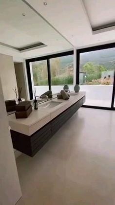 Modern Mansion Interior, Dream House Interior, Luxury Homes Dream Houses, Luxury Homes Interior, Modern House Interior Design, Best Modern House Design, Dream Home Design, Modern Minimalist House, Bungalow House Design