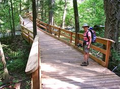 BX Creek Trail #vernon bc