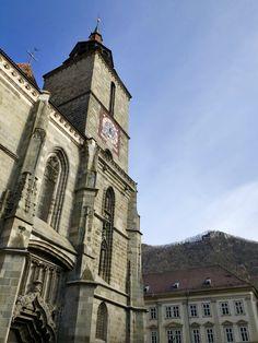 Biserica Neagră - Brașov