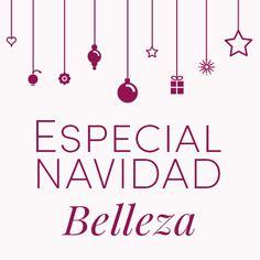 Especial Navidad Belleza 2014 http://www.enfemenino.com/maquillaje/shopping-de-belleza-navidad-som1972.html