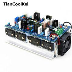 Circuito De Amplificador De Audio De 1000w Pdf : El archivo pdf con el diagrama el circuito impreso y lista de