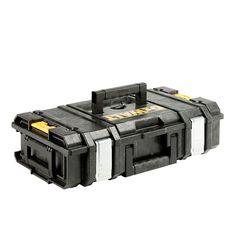 DEWALT DWST08201 DS 150 Tough System Storage Unit
