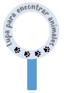 Vocabulario con animales, ideas y juegos. Symbols, Peace, Ideas, Blank Canvas, Vocabulary, Stencils, Games, Animales, Thoughts