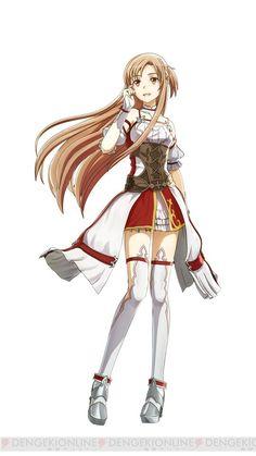 Asuna!