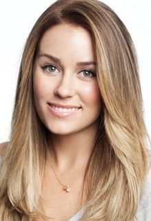 Lauren Conrad gives a proper BLOW DRY - examiner.com