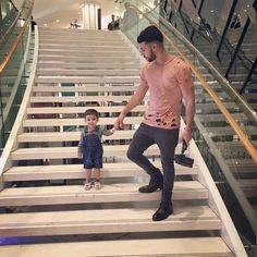 Mohsin w uncle adam 💍 Adam Saleh, Celebs, Celebrities, Family Love, Cute Guys, Relationship Goals, Youtubers, Bff, My Love