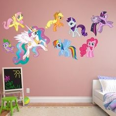Image result for my little pony bedroom
