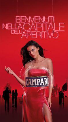 Campari Experience di Davide Campari Milano S.p.A.