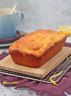 If you are looking for both a Lemon Dessert Idea and and Easy Cake Recipe, you need to try this Lemon Drizzle Cake! The super easy Lemon Cake Recipe is drizzled  with a low-sugar lemon icing. It is the perfect lemon cake recipe to enjoy with your morning tea and afternoon tea or breakfast on the go. Lemon Loaf Cakes are also always a great way to finish a meal with a tangy desert! #lemondrizzlecake #lemoncake #lemonloaf #lemonicing #lemondessert #lemonloafcake #lowsugaricing Easy Lemon Drizzle Cake, Lemon Icing, Lemon Dessert Recipes, Easy Cake Recipes, Lemon Tea Cake, Coconut Tart, Icing Ingredients, Baking Flour, Tea Cakes