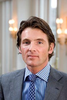 Zijne Hoogheid Prins Maurits van Oranje-Nassau, van Vollenhoven is de beschermheer van de Stichting SAIL Amsterdam (SSA).