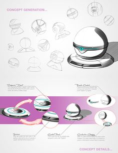 Oxphere - Electrolux Design Lab 2013 on Behance