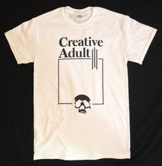 "Creative Adult ""Framework"""