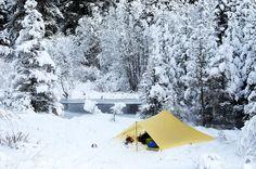 Mountain Laurel Designs TrailStar Shelter
