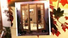 Surrey, Solid Oak, French Doors, Weather, Windows, Design, Home Decor, Decoration Home, Room Decor