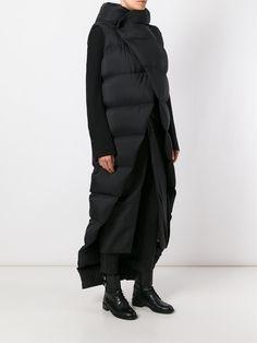 Tall Fashion Tips Winter Mode Outfits, Winter Fashion Boots, Autumn Fashion, Fashion Jobs, 70s Fashion, Winter Stil, Parka Coat, Kimono Fashion, Bandeau Outfit