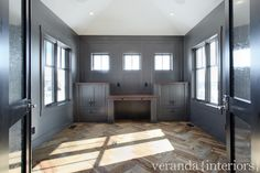 veranda office interiors | Watermark {1} Main Level