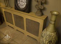 Kryt na radiator Liquor Cabinet, Storage, Furniture, Design, Home Decor, Purse Storage, Decoration Home, Room Decor, Larger