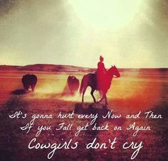 Cowgirls dont cry Brooks and Dunn Feat. Reba
