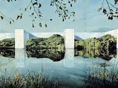 The Continuous Monument - Superstudio - 1970