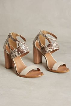 Takara Heels - anthropologie.com #anthrofave