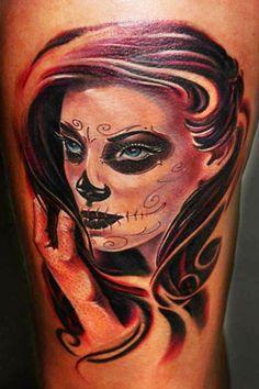 Tattoo Artist - Geza Ottlecz | www.worldtattoogallery.com/tattoo_artist/geza-ottlecz