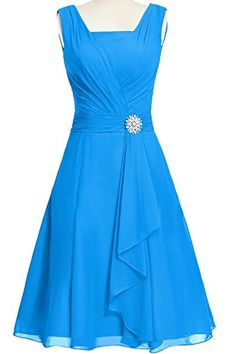 online shopping for Singmo Women's Short Chiffon Bridesmaid Dress Prom Dress from top store. See new offer for Singmo Women's Short Chiffon Bridesmaid Dress Prom Dress Bride Party Dress, Dress Prom, Knee Length Bridesmaid Dresses, Womens Cocktail Dresses, Bodycon Dress Parties, Mothers Dresses, Prom Dresses Online, Ideias Fashion, Size 2