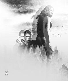 Gif gif gif ~Divergent~ ~Insurgent~ ~Allegiant~