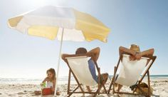 Consejos para desconectar en vacaciones.