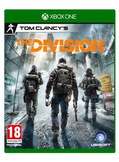 Tom Clancy's The Division (Xbox One): Amazon.co.uk: PC & Video Games