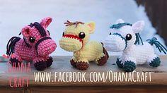 Ravelry: Xiao MaEr Giddy pattern by ohana craft