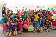 【英語と並ぶ21世紀の必須スキル、プログラミング!】今回から1・2年生も「Scrathゲーム開発コース」にご参加いただけるようになりました!新小学1年生(現・年長さん)のお子様も参加OKです!