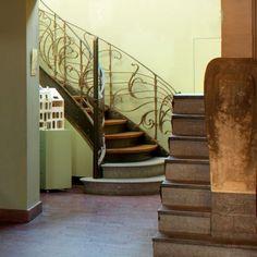 Horta Museum 25, rue Américaine 1060 Brussels (Saint-Gilles)