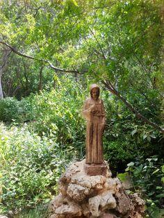 Hiking Reward. Photography Journal, Garden Sculpture, Hiking, Outdoor Decor, Walks, Trekking, Hill Walking