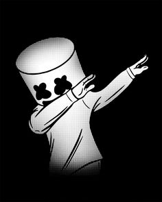 Marshmello Wallpapers and Top Mix - Best of Wallpapers for Andriod and ios Beats Wallpaper, Joker Iphone Wallpaper, Wallpaper Free, Smoke Wallpaper, Hacker Wallpaper, Black Background Wallpaper, Cartoon Wallpaper Hd, Black Phone Wallpaper, Blue Background Images