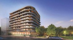 The Davies, Brandy Lane Homes, SMV Architects, Toronto