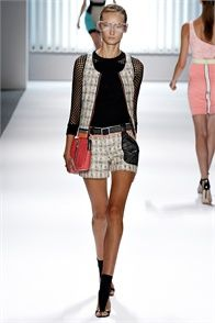 Milly by Michelle Smith - Spring Summer 2013 Ready-To-Wear - Shows - Vogue.it