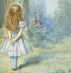 """Con motivo del 150 aniversario de """"Alicia en el país de las maravillas"""", Edelvives rinde homenaje a esta obra inmortal con esta edición completa del texto de Lewis Carrol con las ilustraciones originales de Sir John Tenniel."""