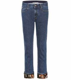 Cropped jeans | Stella McCartney