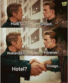 Movies funny movie memes, funny movies to watch, funny mov. - Movies funny movie memes, funny movies to watch, funny movie quotes napoleon - Avengers Humor, Marvel Jokes, Films Marvel, Funny Marvel Memes, Dc Memes, Meme Comics, Funny Superhero Memes, Avengers Funny Quotes, Hulk Memes