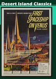 First Spaceship on Venus [DVD] [English] [1959]