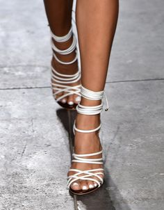 "When It Comes to Accessories, the Spring 2015 Runways Have Something for Everyone: You don't have to be a self-proclaimed ""shoe person"" or a ""bag person"" to appreciate the accessories coming down the Spring 2015 runways."