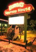 Bubba's Seafood House - Orange Beach-  #EatYourWay  #GulfShores #OrangeBeach