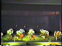 SZPiT Katowice @ KWK Wujek (1983) 3 - YouTube