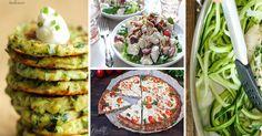 10 nejoblíbenějších receptů na fitness večeře