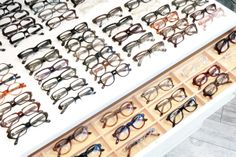 Oliver Goldsmith [ Archive collection] | optician | ponmegane